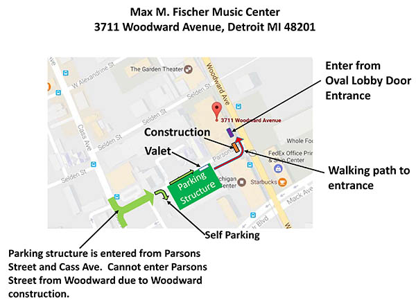 Microsoft PowerPoint - DSO_Valet_Parking Directions.pptx